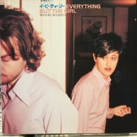 Everything But The Girl / Walking Wounded