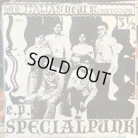 VA / 60's Italian Beat Resurrection! 3 1/2