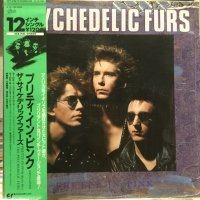 Psychedelic Furs / Pretty In Pink