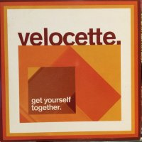 Velocette / Get Yourself Together