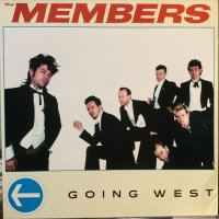 The Members / Going West