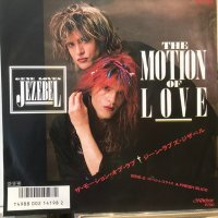 Gene Loves Jezebel / The Motion Of Love