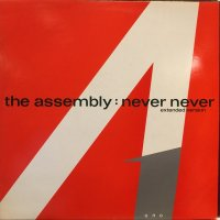 The Assembly / Never Never