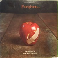 Ron Salsbury And J.C. Power Outlet / Forgiven…