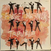 Forget-Me-Nots / Trouble