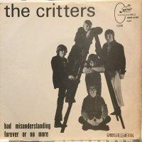 The Critters / Bad Misunderstanding