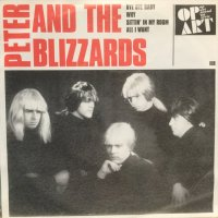 Peter And The Blizzards / Bye Bye Baby