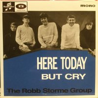 The Robb Storme Group / Here Today