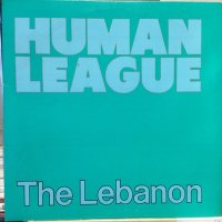 Human League / The Lebanon