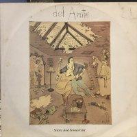 Del Amitri / Sticks And Stones Girl