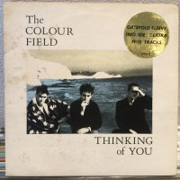 The Colour Field / Thinking Of You