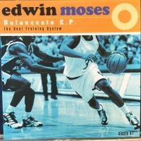 Edwin Moses / Baloncesto E.P.