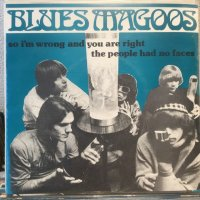 Blues Magoos / So I'm Wrong And You Are Right