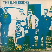 The June Brides / No Place Called Home