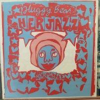 Huggy Bear / Her Jazz