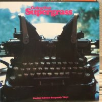 Supergrass / Going Out