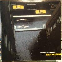 Marion / Let's All Go Together