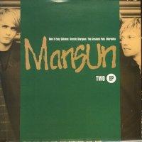 Mansun / Two EP