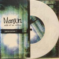 Mansun / Wide Open Space