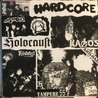 VA / Hardcore Holocaust