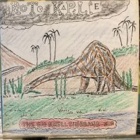 Rote Kapelle / The Big Smell Dinosaur E.P.