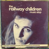 "The Railway Children / Music Stop : 7"" Box Set"