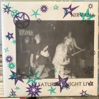 Nirvana / Saturday Night Live