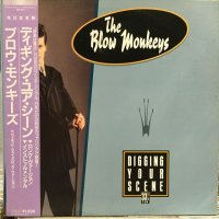 The Blow Monkeys / Digging Your Scene