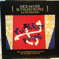 Mick Jagger / Ruthless People