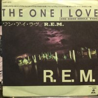 R.E.M. / The One I Love