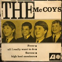 The McCoys / Fever