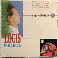 Louis Philippe / Yuri Gagarin