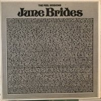June Brides / The Peel Sessions