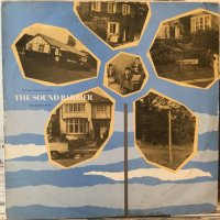 The Sound Barrier / The Suburbia Suite
