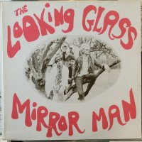 The Looking Glass / Mirror Man