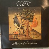 XTC / Mayor Of Simpleton