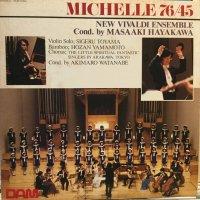 新ヴィヴァルディ合奏団 / Michelle 76/45