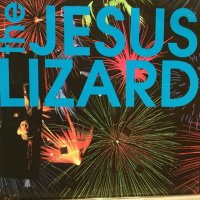 The Jesus Lizard / (Fly) On (The Wall)