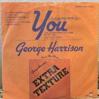 George Harrison / You