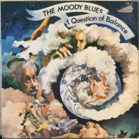 The Moody Blues / A Question Of Balanc