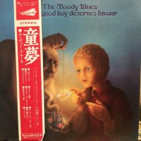 The Moody Blues / Every Good Boy Deserves Favour