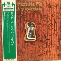 Humble Pie / Thunderbox