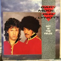 Gary Moore, Phil Lynott / Out In The Fields