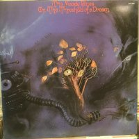 The Moody Blues / On The Threshold Of A Dream
