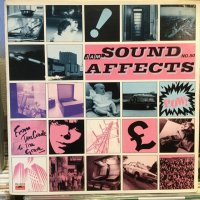 The Jam / Sound Affects