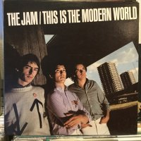 The Jam / This Is The Modern World