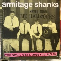 Armitage Shanks / Never Mind The Ballcocks