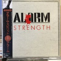 Alarm / Strength