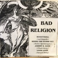 Bad Religion / Covers