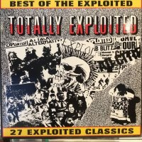 The Exploited / Best Of The Exploited : Totally Exploited